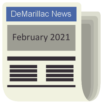 DeMarillac News